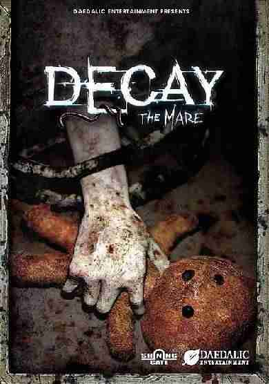 Descargar Decay The Mare [ENG][RELOADED] por Torrent